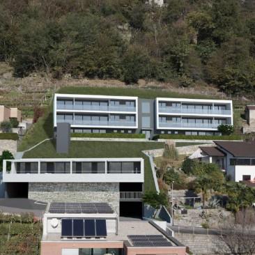 Residenza Bellavista – Monte Carasso